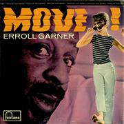 Click here for more info about 'Erroll Garner - Move!'