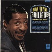 Click here for more info about 'Erroll Garner - Now Playing - Erroll Garner - A Night At The Movies'