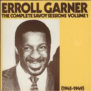Click here for more info about 'Erroll Garner - The Complete Savoy Sessions Volume 1 (1945-1949)'