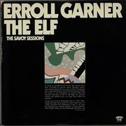 Click here for more info about 'Erroll Garner - The Elf - The Savoy Sessions'