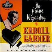 Click here for more info about 'Erroll Garner - The Piano Wizardry Of Erroll Garner EP'