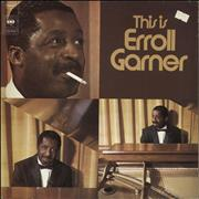Click here for more info about 'Erroll Garner - This Is Erroll Garner'