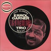 Click here for more info about 'Erroll Garner - Undecided EP'