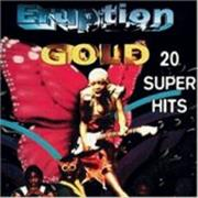 Click here for more info about 'Eruption (Funk) - Gold - 20 Super Hits'
