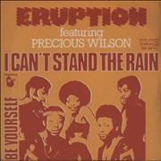 Click here for more info about 'Eruption (Funk) - I Can't Stand The Rain'