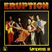 Click here for more info about 'Eruption (Funk) - Leave A Light [I'll Keep My Light In My Window]'