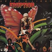 Click here for more info about 'Eruption (Funk) - Leave A Light'
