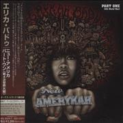 Click here for more info about 'New Amerykah: Part One (4th World War)'