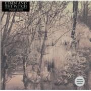 Esben And The Witch Violet Cries UK vinyl LP