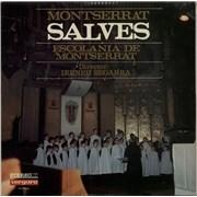 Click here for more info about 'Escolania De Montserrat - Montserrat: Salves'