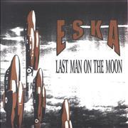 Click here for more info about 'Eska - Last Man On The Moon'