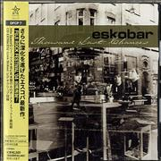 Click here for more info about 'Eskobar - A Thousand Last Chances'