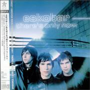 Click here for more info about 'Eskobar - There's Only Now'
