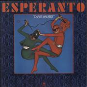Click here for more info about 'Esperanto - Danse Macabre'