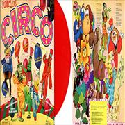 Click here for more info about 'Esquivel - Vamos Al Circo - Sealed'