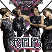 Click here for more info about 'Estelle - No Substitute Love'