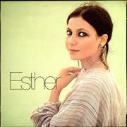 Click here for more info about 'Esther Ofarim - Esther'