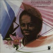 Click here for more info about 'Esther Phillips - A Way To Say Goodbye'