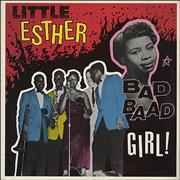 Esther Phillips Bad Baad Girl! UK vinyl LP