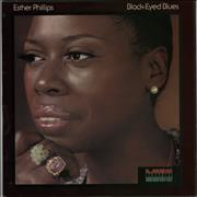 Click here for more info about 'Esther Phillips - Black-Eyed Blues'