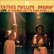 Click here for more info about 'Esther Phillips - Burnin''