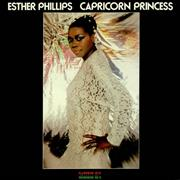 Esther Phillips Capricorn Princess UK vinyl LP