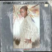 Click here for more info about 'Esther Phillips - Capricorn Princess'