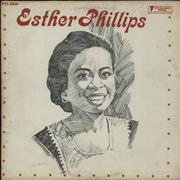 Click here for more info about 'Esther Phillips - Esther Phillips'