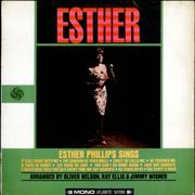 Click here for more info about 'Esther Phillips - Esther'