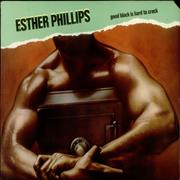 Click here for more info about 'Esther Phillips - Good Black Is Hard To Crack'
