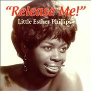 Click here for more info about 'Esther Phillips - Release Me - 200gm'