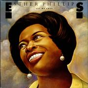 Click here for more info about 'Esther Phillips - Set Me Free'