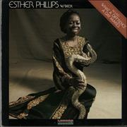 Click here for more info about 'Esther Phillips - What A Diff'rence A Day Makes'
