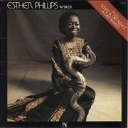 Esther Phillips What A Diff'rence A Day Makes France vinyl LP
