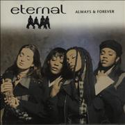 Click here for more info about 'Eternal - Always & Forever'