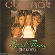 Click here for more info about 'Eternal - Good Thing - The Mixes'