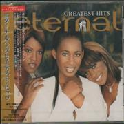 Click here for more info about 'Eternal - Greatest Hits'