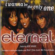 Click here for more info about 'Eternal - I Wanna Be The Only One'