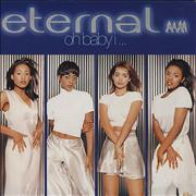 Click here for more info about 'Eternal - Oh Baby I...'