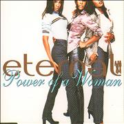 Click here for more info about 'Eternal - Power Of A Woman'