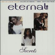 Click here for more info about 'Eternal - Secrets - Part 1'