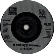 Click here for more info about 'Eternal - So Good'