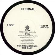 Click here for more info about 'Eternal - Stay'