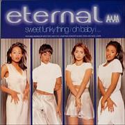 Click here for more info about 'Eternal - Sweet Funky Thing'