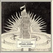 Click here for more info about 'Ethan Johns - Hello Sunshine / Red Rooster Blue'