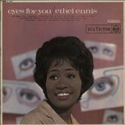 Click here for more info about 'Ethel Ennis - Eyes For You'