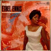 Click here for more info about 'Ethel Ennis - Once Again ...'