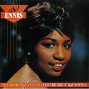 Click here for more info about 'Ethel Ennis - The Moon Was Yellow [And The Night Was Young]'