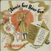 Click here for more info about 'Original Cast Recording - Annie Get Your Gun - 2nd'