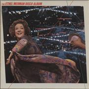 Click here for more info about 'Ethel Merman - The Ethel Merman Disco Album - VG/EX'